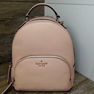 Kate spade Medium Jackson Backpack (NWT)